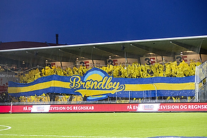 Aab - Br�ndby IF