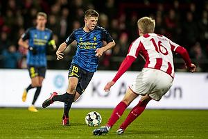 Aab - Brøndby IF