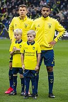 Anis Slimane (Br�ndby IF), Samuel Mraz (Br�ndby IF)