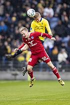 Anton Skipper (Br�ndby IF), Marcel R�mer (Lyngby BK)