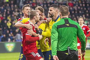 Anthony Jung (Br�ndby IF), Nicolai Geertsen (Br�ndby IF)