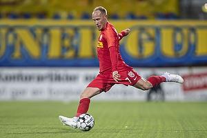 Mikkel Rygaard (FC Nordsj�lland)