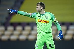 Nicolai Larsen (FC Nordsj�lland)