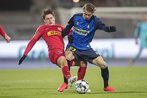 FC Nordsj�lland - Br�ndby IF