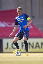 Andreas Maxs�, m�lscorer (Br�ndby IF)