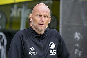 St�le Solbakken  (FC K�benhavn)