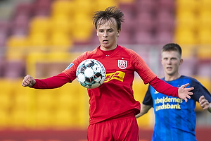 Mikkel Damsgaard  (FC Nordsj�lland)