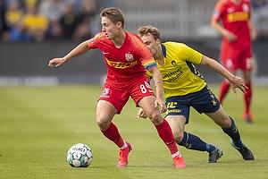 Magnus Kofod Andersen  (FC Nordsj�lland)