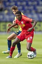 Maxwell Woledzi  (FC Nordsj�lland)