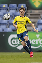 Peter Bjur (Br�ndby IF)