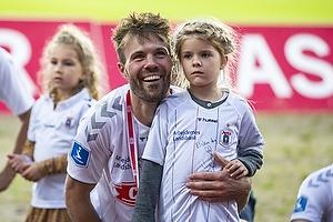 Patrik Mortensen (Agf)