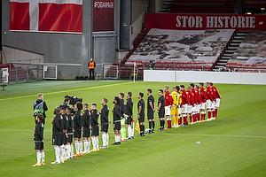 Danmark - Belgien