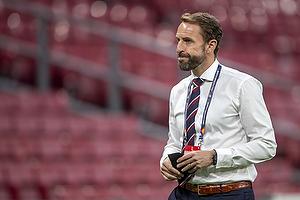 Gareth Southgate, cheftr�ner  (England)