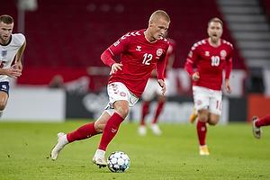 Kasper Dolberg  (Danmark)