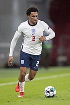 Trent Alexander-Arnold  (England)
