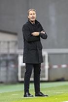 Kasper Hjulmand, cheftr�ner  (Danmark)