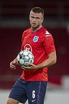 Eric Dier  (England)