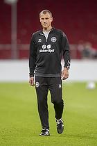 Ebbe Sand, assistenttr�ner  (Danmark)