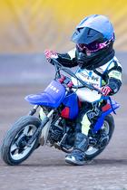 50cc Sj�llands og klub- mesterskab i Slangerup