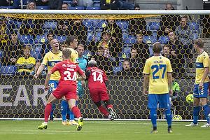 Mohammed Diomande  (FC Nordsj�lland)