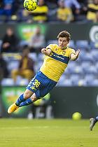 Mathias Kvistgaarden, anf�rer  (Br�ndby IF)