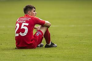 Ivan Mesik  (FC Nordsj�lland)