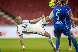 FC K�benhavn - GKS Piast Gliwice