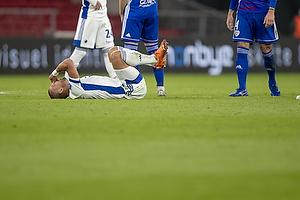 Kamil Wilczek  (FC K�benhavn)
