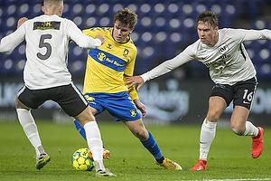 Mathias Kvistgaarden  (Br�ndby IF)