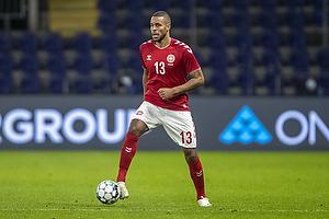 Mathias Zanka J�rgensen  (Danmark)