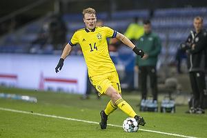 Oscar Hiljemark  (Sverige)