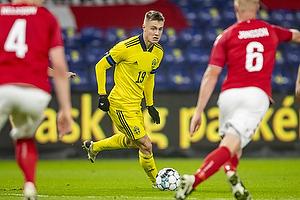 Mattias Svanberg  (Sverige)