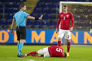 Joakim M�hle  (Danmark), Andreas Maxs�  (Danmark)