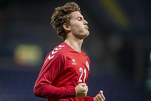 Jonas Wind, m�lscorer  (Danmark)