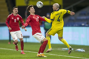 Jonas Wind  (Danmark), Marcus Danielson  (Sverige)