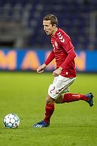 Jakob Ahlmann  (Danmark)
