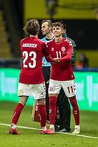 Jesper Lindstr�m  (Danmark), Lucas Andersen  (Danmark)