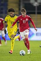 Jesper Lindstr�m  (Danmark)