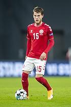 Mathias Jensen  (Danmark)
