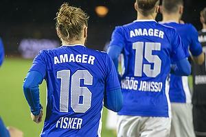 Kasper Fisker  (Fremad Amager)