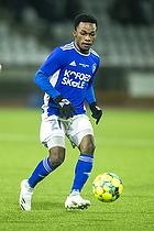 Emmanuel Toku  (Fremad Amager)