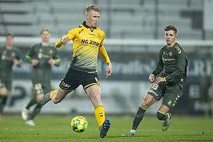 Bjarke Jacobsen (AC Horsens)