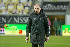 Leif Mortensen (Br�ndby IF)