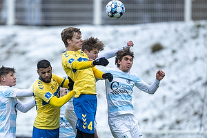 Sigurd Rosted (Br�ndby IF), Anis Slimane (Br�ndby IF)