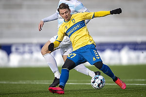 Simon Hedlund (Br�ndby IF)