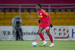Chukwuemeka Paul Nnamani  (FC Nordsj�lland)