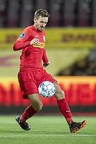 Kian Hansen  (FC Nordsj�lland)