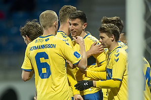Lyngby BK - Br�ndby IF