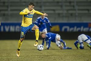 Andrija Pavlovic (Br�ndby IF)
