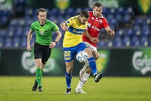 Br�ndby IF - Vejle BK